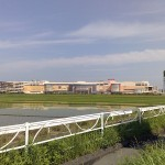 常陸太田市の鯨ヶ丘商店街まで自転車ツーリングしました