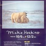 2012/11/18 サイクリング その2 星野道夫写真展