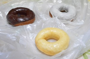 HY.Donuts