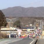 八郷のマラソン大会