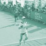 第20回手賀沼エコマラソンに参加