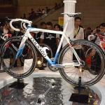 コルナゴの自転車(2)