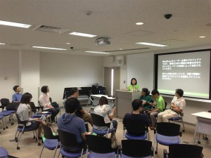 WordCampTokyo2013座談会