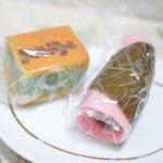 高梨製菓店の菓子