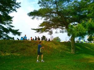 川口運動公園