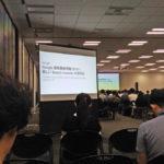 WordCamp Tokyo 2018に参加