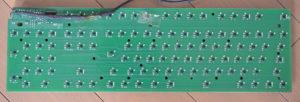 キーボード基板