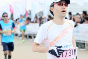 手賀沼エコマラソン2019アップ